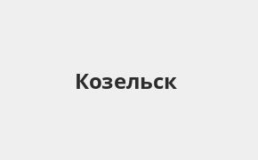 Справочная информация: Банкоматы Банка ВТБ в Козельске — часы работы и адреса терминалов на карте