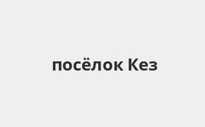 Справочная информация: Банкоматы Банка ВТБ в посёлке Кез — часы работы и адреса терминалов на карте