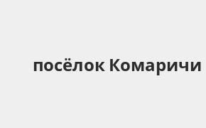 Справочная информация: Банкоматы Банка ВТБ в посёлке Комаричи — часы работы и адреса терминалов на карте