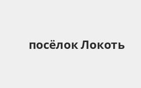 Справочная информация: Банкоматы Банка ВТБ в посёлке Локоть — часы работы и адреса терминалов на карте