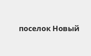 Справочная информация: Банкоматы Банка ВТБ в поселке Новый — часы работы и адреса терминалов на карте