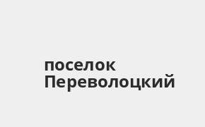 Справочная информация: Банкоматы Банка ВТБ в поселке Переволоцкий — часы работы и адреса терминалов на карте