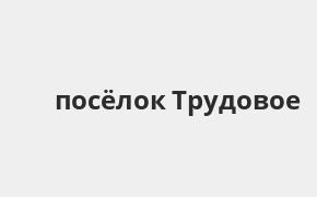 Справочная информация: Банкоматы Банка ВТБ в посёлке Трудовое — часы работы и адреса терминалов на карте