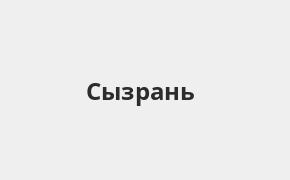 Справочная информация: Банкоматы Банка ВТБ в Сызрани — часы работы и адреса терминалов на карте